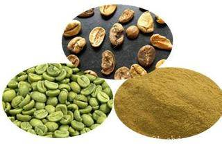 Green Coffe Bean Extract