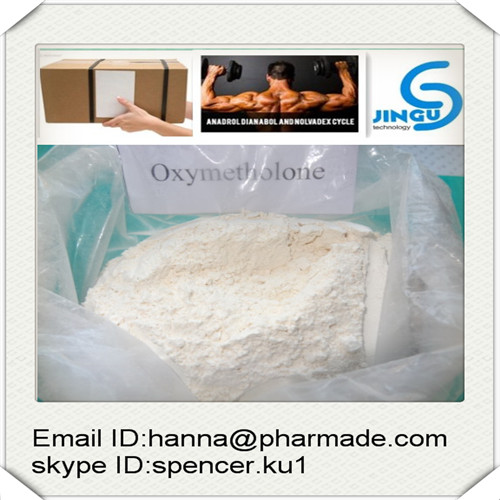 Methyltestosterone anabolic powder bodybuilding