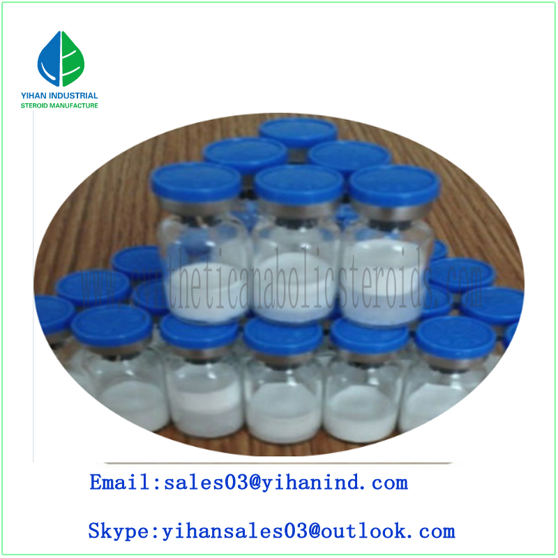 High Puirty Peptides Ipamorelin for Energy Homeostasis drugs Regulation of Body weight Iris