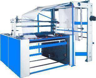 Fabric Folding Machine