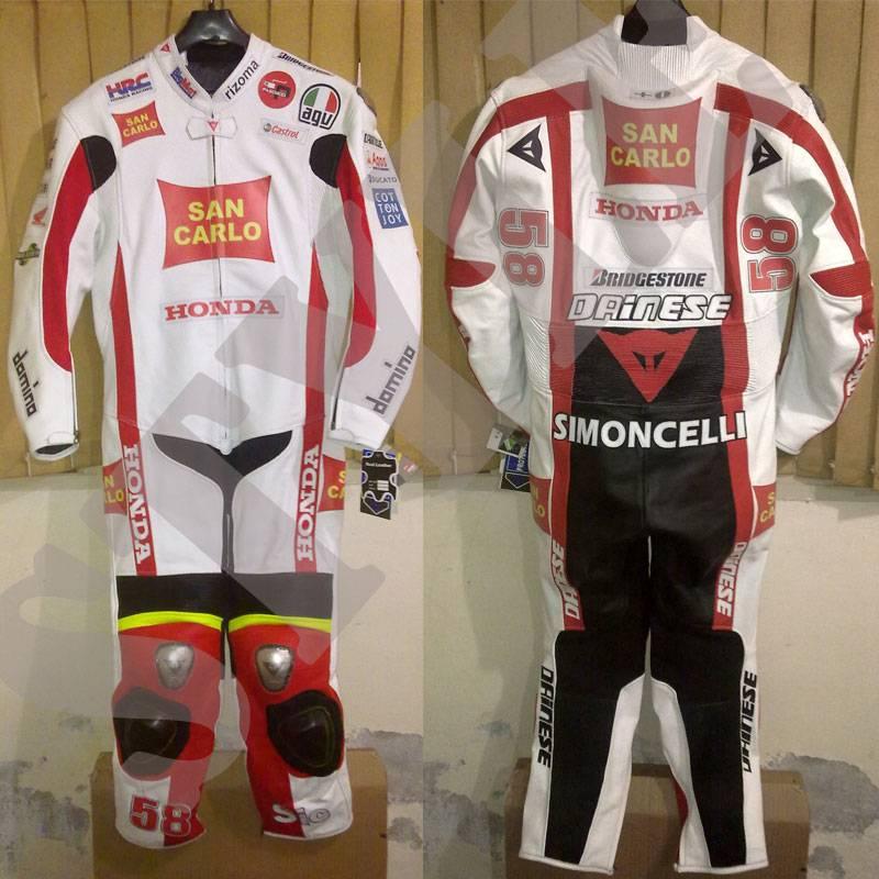 marco-simoncelli-leather suit