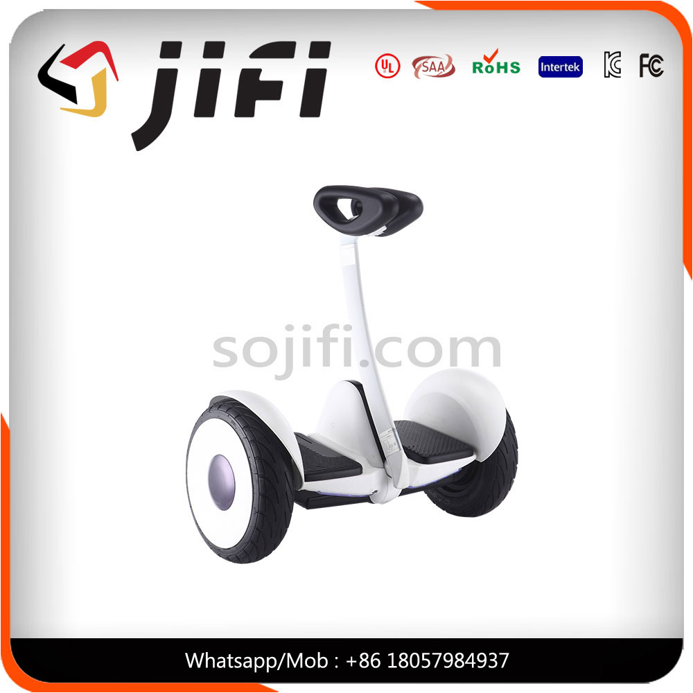 jifi Ninebot Model Off-road electric Scooter , 2017 E-Scooter jifi-D-A13