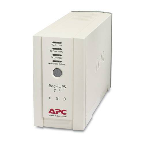 APC Back ups 650VA with USB