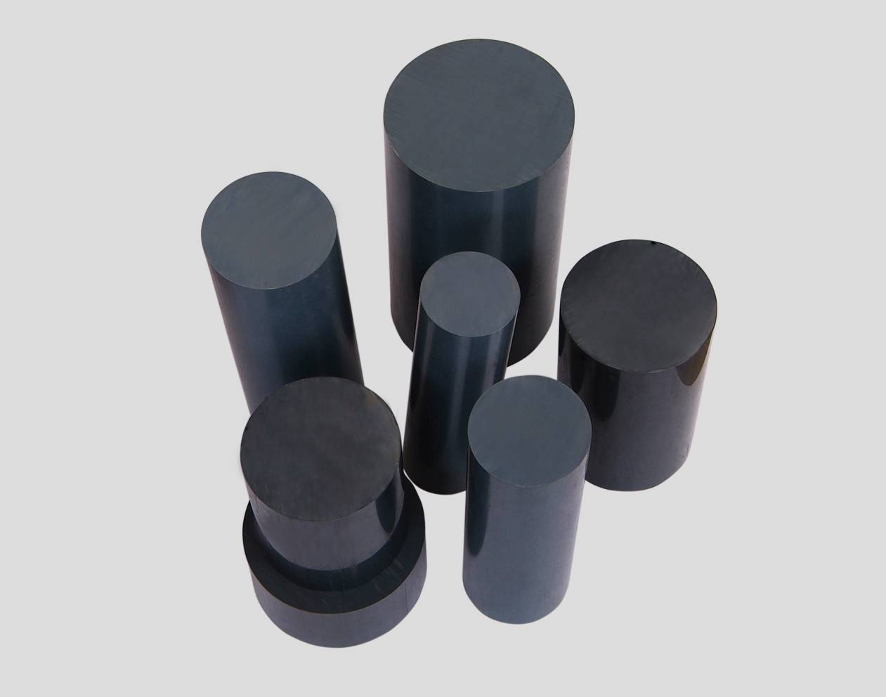 polypropylene(PP) rods for chemical