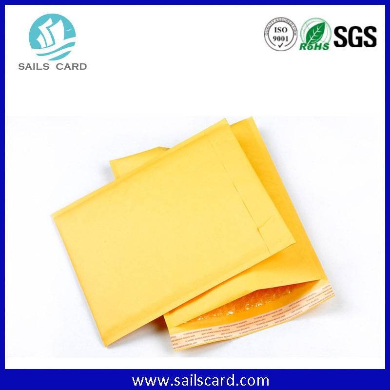 2015 Hot Selling Without Printed shipping Kraft bubble Envelope