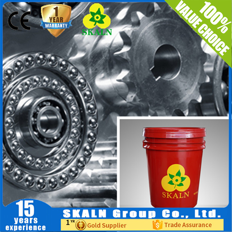 SKALN ISO Viscosity Grade68 100 Industry Gear Oil