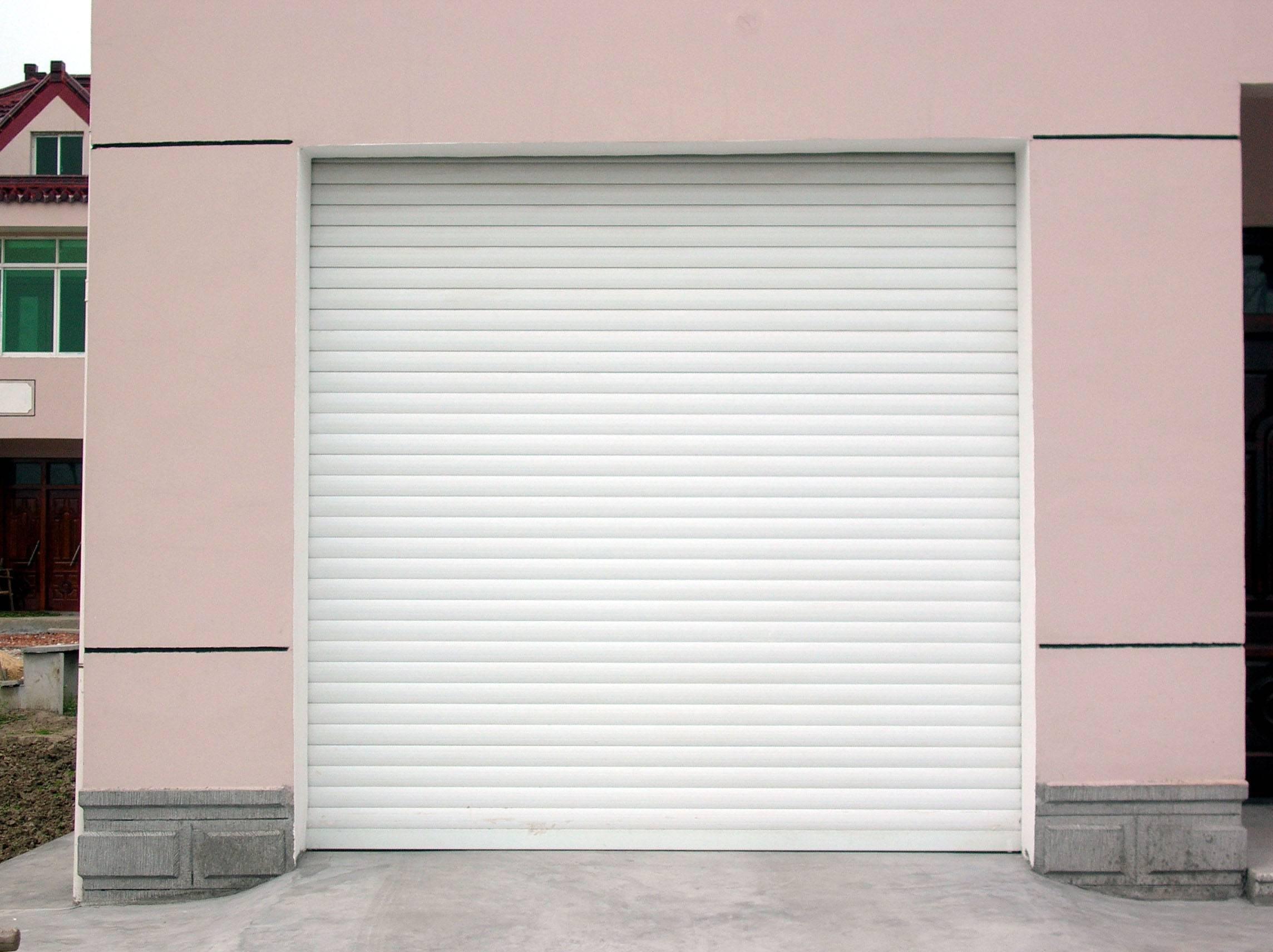 aluminum alloy rolling door