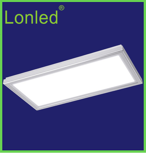 led panel light
