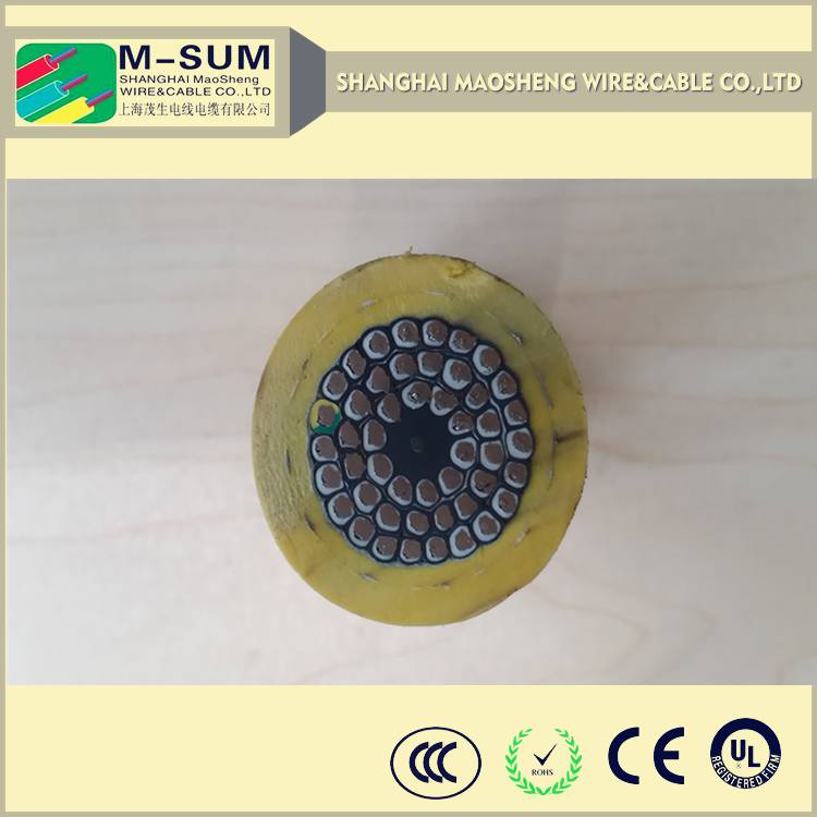 Single core 4mm 6mm 10mm size PVC insulated Marine electric wire