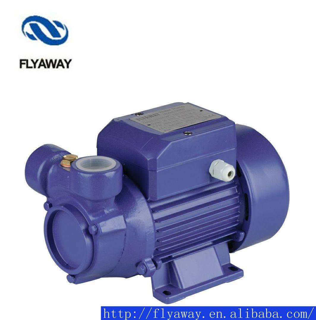 china manufacturer LQ Cast Iron water Pumps