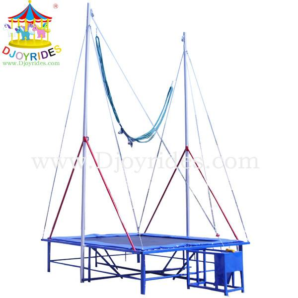 Bungee jumping for sale,mini bungee jumping ,bungee jumping for kids
