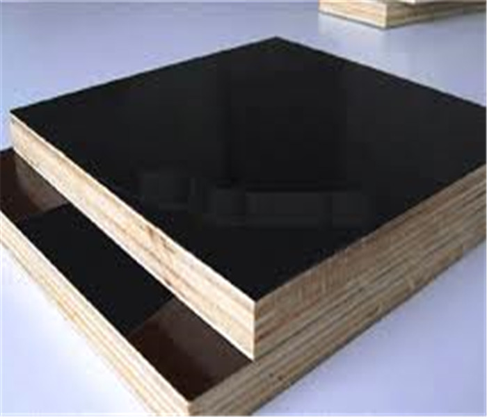 China Factory High Quality Film Faced Plywood for Construction