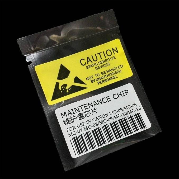 Maintenance Tank Chip MC-10