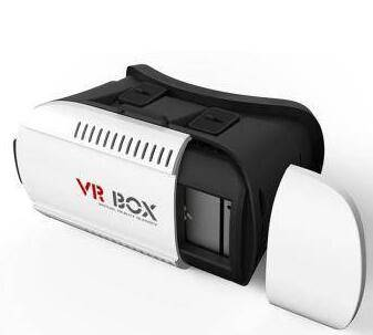 New VR Virtual Reality Glasses 3D glasses mobile private Theater