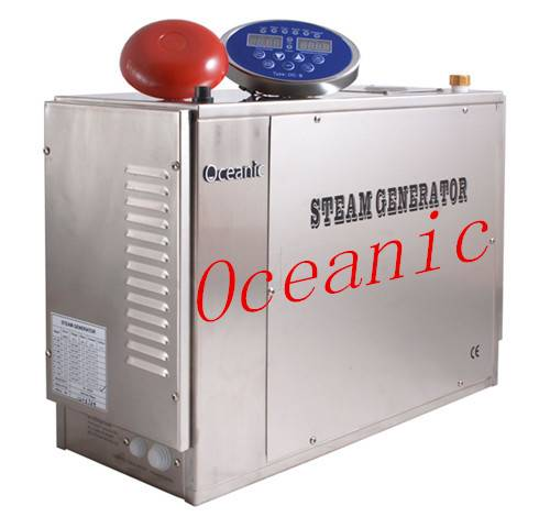 13.5kw heavy duty commercial steam generator for Turkish bath