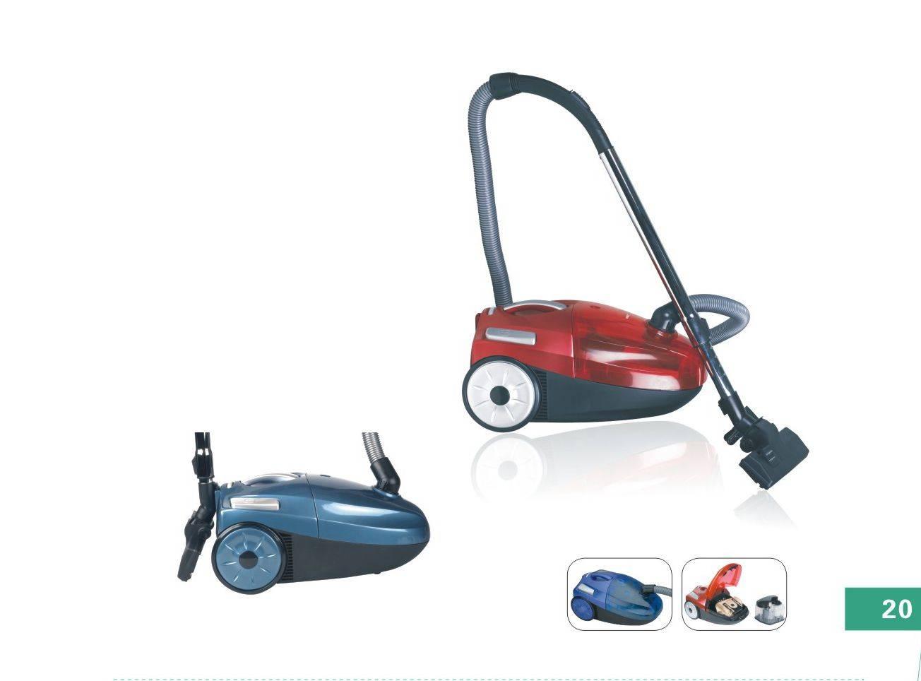 Vacuum Cleaner JL-H4801