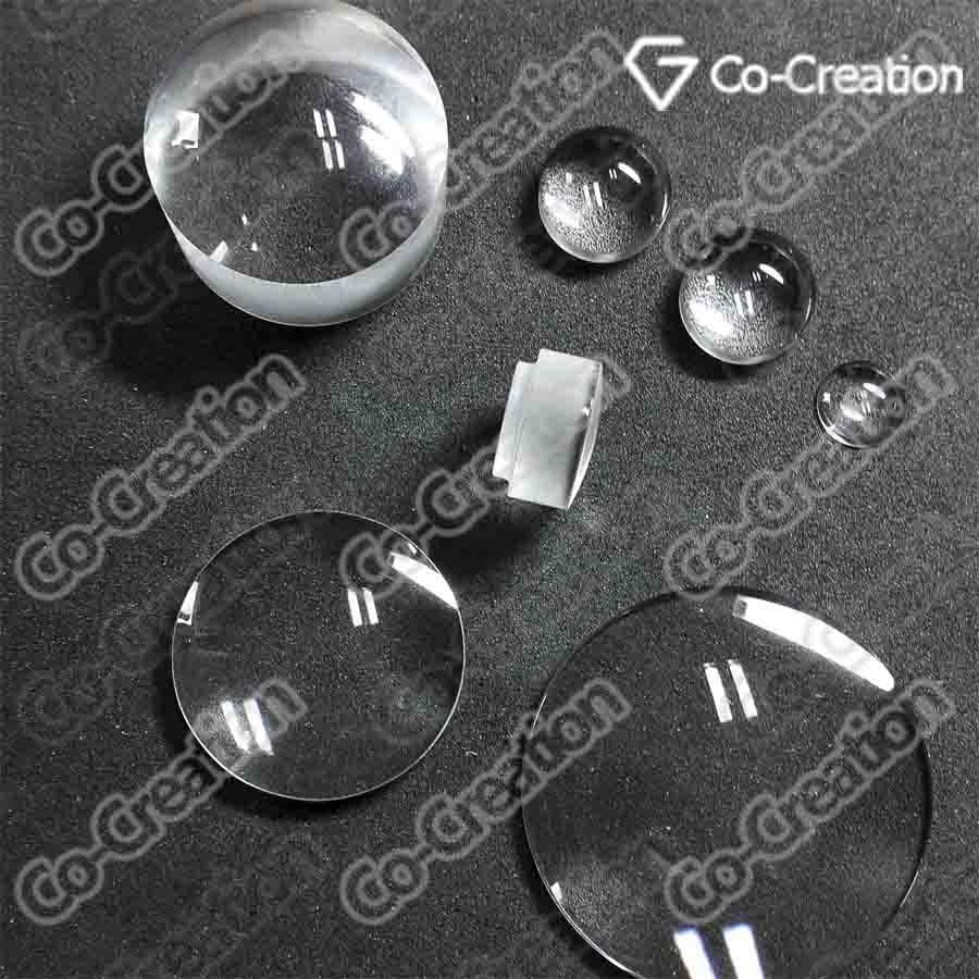 Sapphire lens/ Quartz lens/ Bk7 lens/ laser lens/ Foucs lens