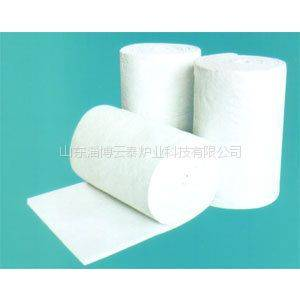 Aluminum Silicate swinging fiber blankets