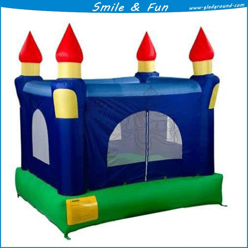Hot sale inflatable giant bounce house for ourdoor games