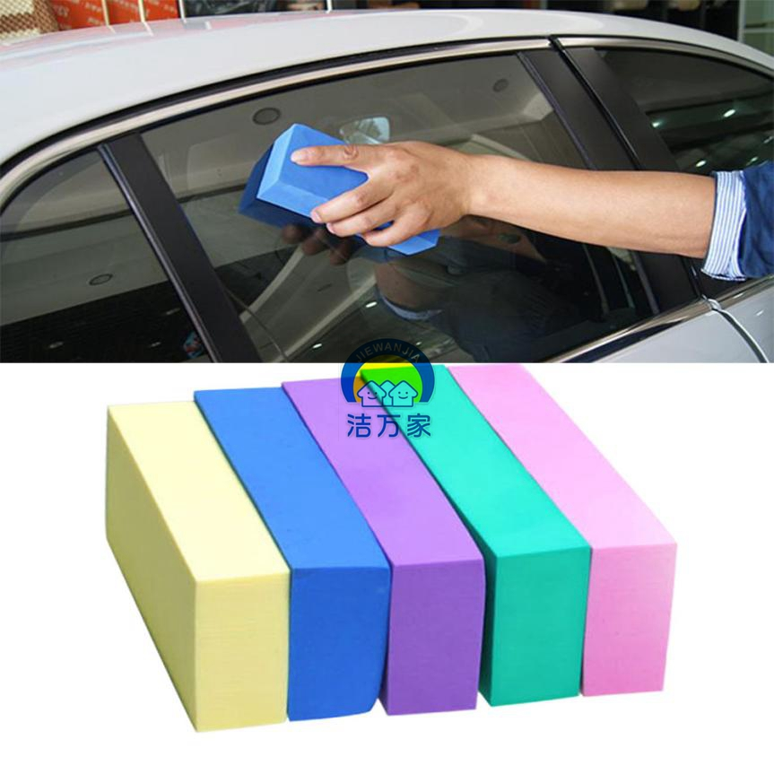 Hot sale car cleaning PVA Sponge Manufacturer