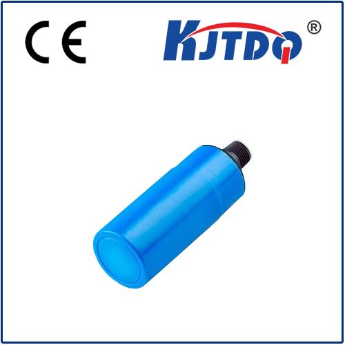 M34x90 Corrosion resistant Proximity capacitive sensor