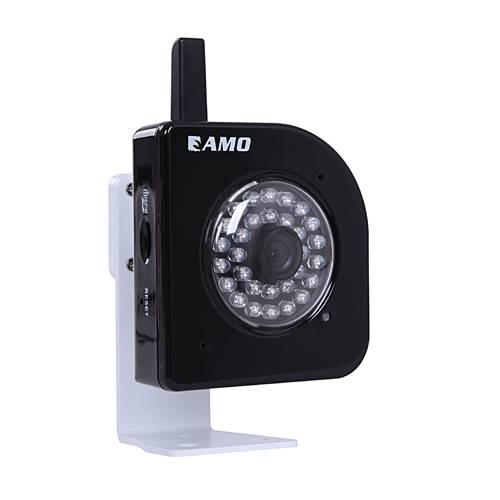 high definition network camera