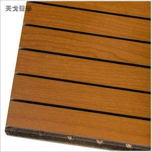 acosutic wall  panel decorative wall panel for studio