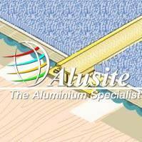 aluminum carpet  trim