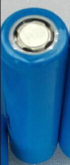 18650 1100mAh lifepo4 battery