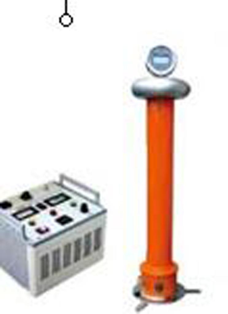 ZGF- dc high voltage generator