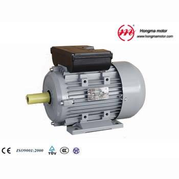 ML series single phase ac motor