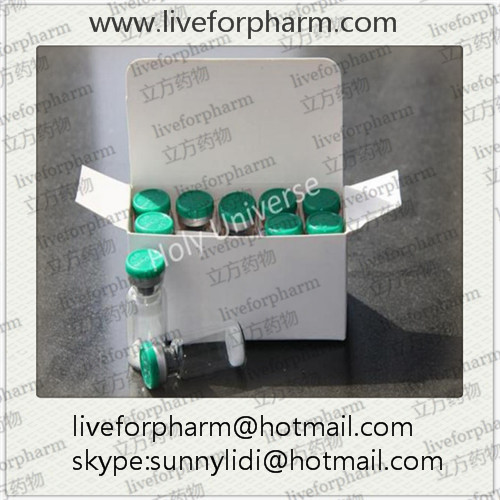 HGH Green Top 12iu/vial Growth Hormone peptide Increase protein synthesis
