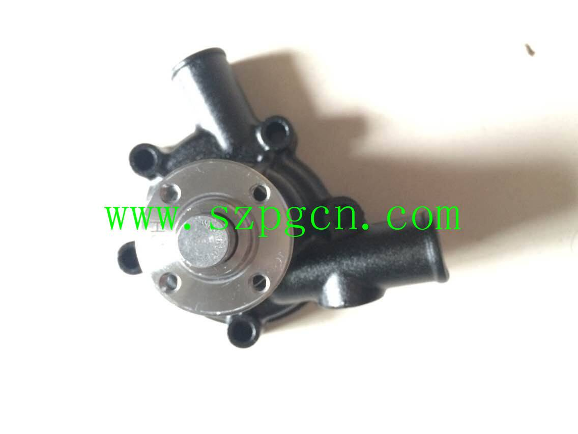 China Supplier 3D84 Water Pump YM129327-42100 Cooling Pump for Excavator