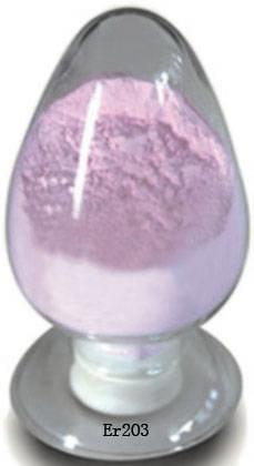 Erbium oxide - Er2O3