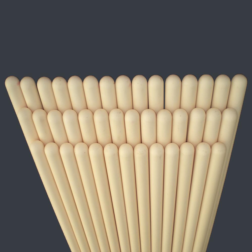 Vhandy Alumina Thermocouples Ceramic Protecting Tubes