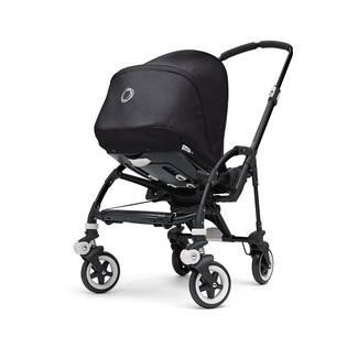Bugaboo Bee Stroller in All Black $560.95 FREE Shipping + FREE Gifts
