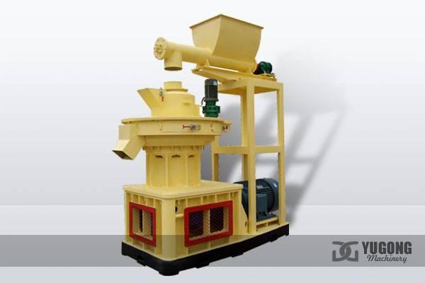 PELLET MACHINE LGX-900