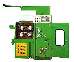 Extremely Fine Copper Wire Drawing Machine