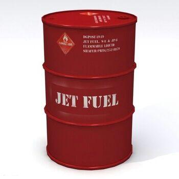 industrial fuel