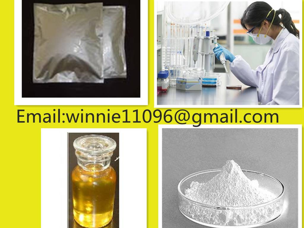 Pure Boldenone Powder