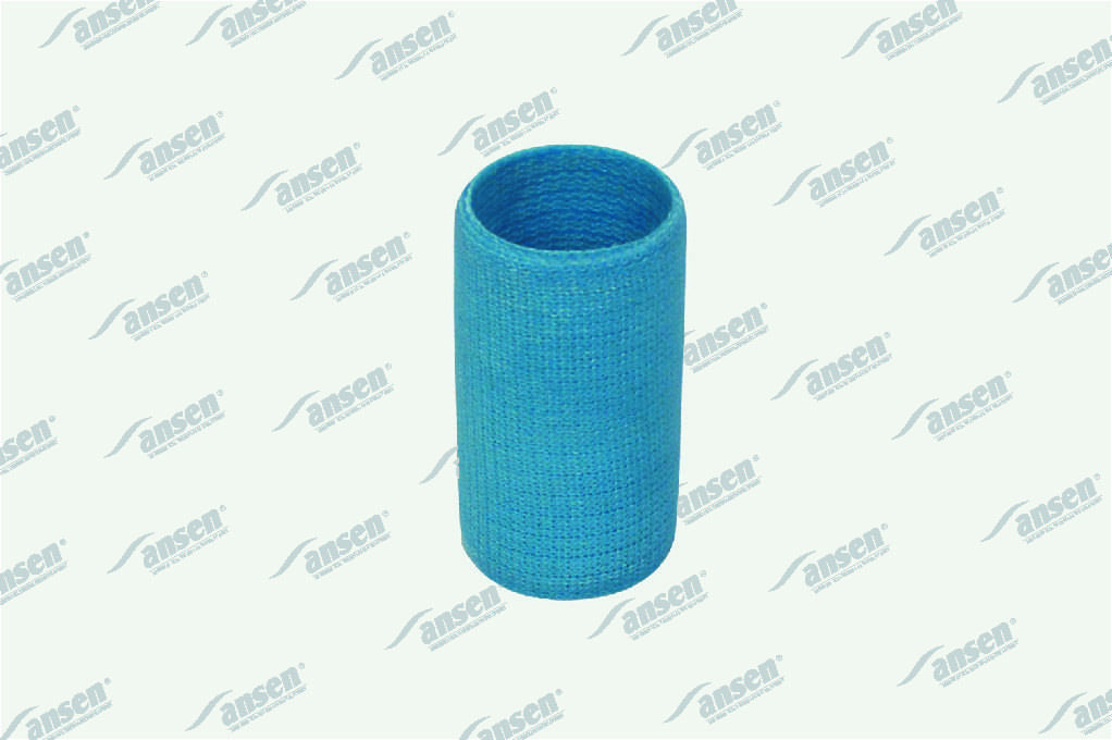 Orthopedic Casting Tape, Various Colors and Specifications are Available, Nice Moldability