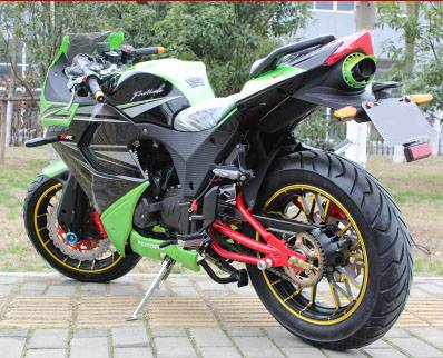AURORA  250cc/200cc Racing Motorcycle, Sport Motorcycle,Racing Sport Motorcycle