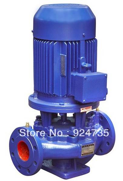 ISG Electric Water Pump