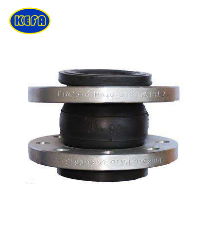 Single Sphere Rubber Bellows (WRAS)
