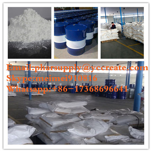 Top Quality 99% Streptomycin Sulphate CAS : 3810-74-0