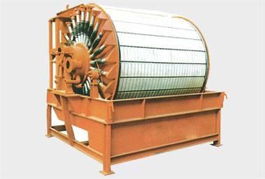 GYW vacuum permanent-magnet filter