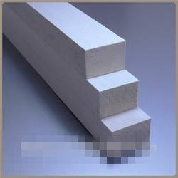 balsa wood block