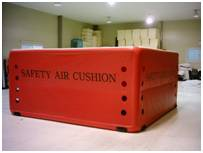 Safety Air Cushion