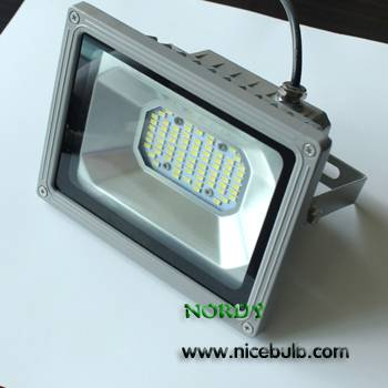 50W No Driver Waterproof LED Flood Light (FS50W)