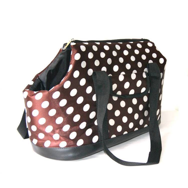 2016 hot products Sponge Pet Shoulder Bag